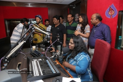 Prema Katha Chithram 2 Song Launch - 3 of 11