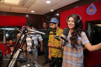 Prema Katha Chithram 2 Song Launch - 5 of 11