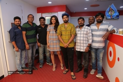 Prema Katha Chithram 2 Song Launch - 6 of 11