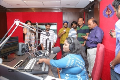 Prema Katha Chithram 2 Song Launch - 7 of 11