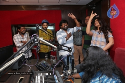 Prema Katha Chithram 2 Song Launch - 8 of 11