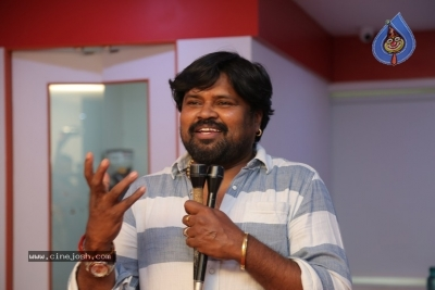 Prema Katha Chithram 2 Song Launch - 11 of 11