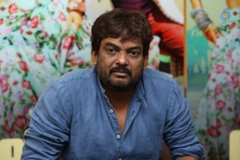 puri jagannadh lighter