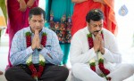 ram-charan-before-engagement-special-pooja
