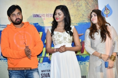 Sakalakala Vallabhudu Movie Press Meet - 10 of 18
