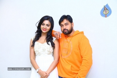 Sakalakala Vallabhudu Movie Press Meet - 13 of 18