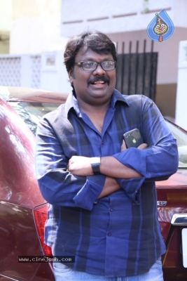 Seema Raja Producer Interview Photos - 1 of 6