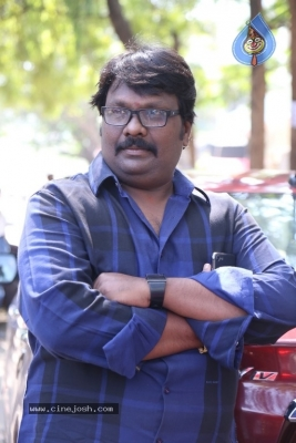 Seema Raja Producer Interview Photos - 2 of 6