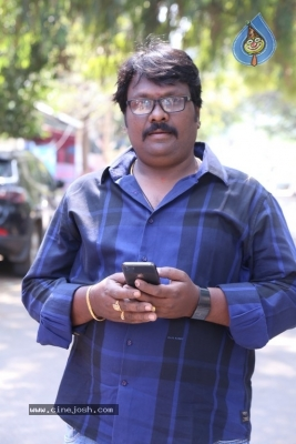 Seema Raja Producer Interview Photos - 3 of 6