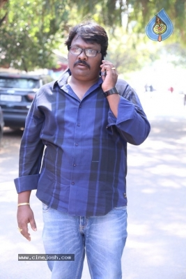 Seema Raja Producer Interview Photos - 4 of 6