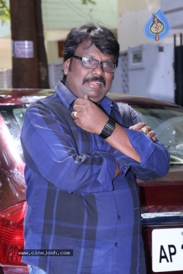 Seema Raja Producer Interview Photos - 5 of 6