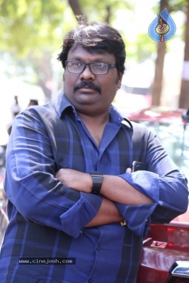 Seema Raja Producer Interview Photos - 6 of 6