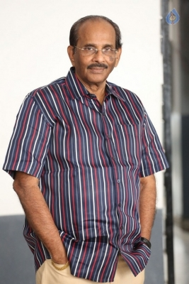 Sri Valli Movie Director Vijayendra Prasad Interview - 3 of 10