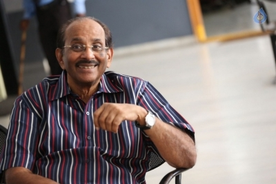 Sri Valli Movie Director Vijayendra Prasad Interview - 4 of 10