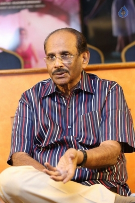 Sri Valli Movie Director Vijayendra Prasad Interview - 5 of 10
