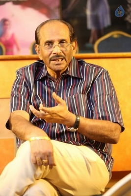 Sri Valli Movie Director Vijayendra Prasad Interview - 6 of 10