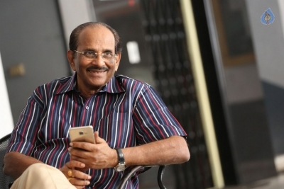 Sri Valli Movie Director Vijayendra Prasad Interview - 8 of 10