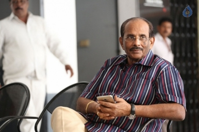 Sri Valli Movie Director Vijayendra Prasad Interview - 9 of 10
