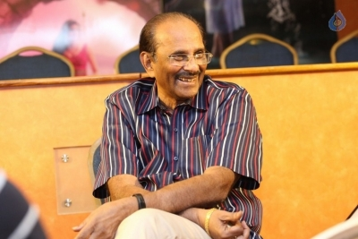 Sri Valli Movie Director Vijayendra Prasad Interview - 10 of 10