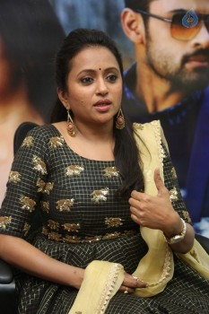 Suma and Anasuya Press Meet about Winner Movie - 1 of 70