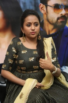Suma and Anasuya Press Meet about Winner Movie - 5 of 70