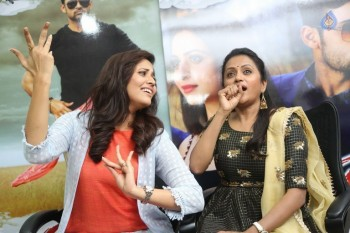 Suma and Anasuya Press Meet about Winner Movie - 6 of 70