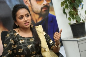 Suma and Anasuya Press Meet about Winner Movie - 7 of 70