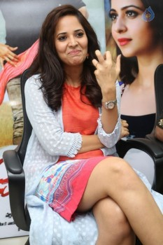 Suma and Anasuya Press Meet about Winner Movie - 11 of 70