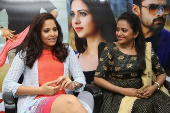 Suma and Anasuya Press Meet about Winner Movie - 12 of 70