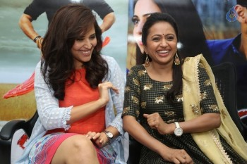 Suma and Anasuya Press Meet about Winner Movie - 19 of 70