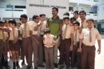 sunil-bday-celebrations-at-devnar-school