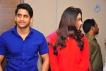 Tadakha Movie Press Meet - 6 of 110