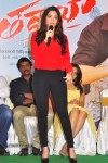 Tadakha Movie Press Meet - 12 of 110