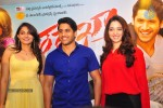 Tadakha Movie Press Meet - 13 of 110