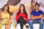 Tadakha Movie Press Meet - 21 of 110