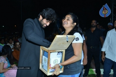 Taxiwala Success Celebrations  - 5 of 35