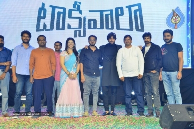Taxiwala Success Celebrations  - 17 of 35