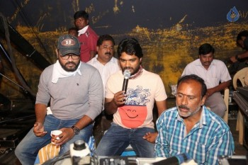 Ungarala Rambabu Movie Song Coverage Photos - 1 of 58