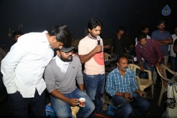 Ungarala Rambabu Movie Song Coverage Photos - 2 of 58