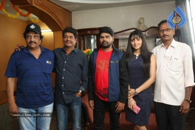 Veedu Asadhyudu Movie Opening - 4 of 12