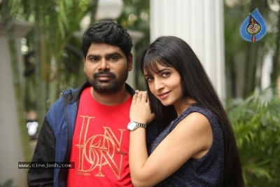 Veedu Asadhyudu Movie Opening - 10 of 12