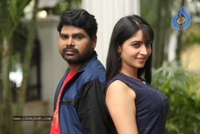 Veedu Asadhyudu Movie Opening - 11 of 12