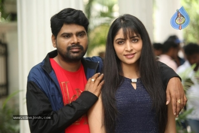 Veedu Asadhyudu Movie Opening - 12 of 12