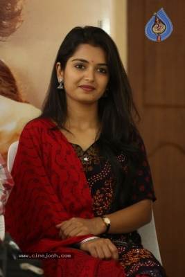 Vinara Sodara Veera Kumara Movie Press meet - 4 of 19