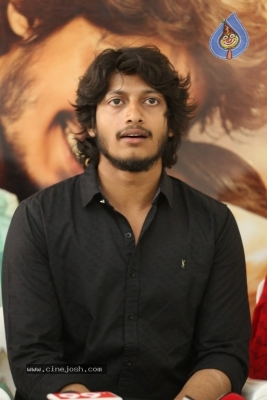 Vinara Sodara Veera Kumara Movie Press meet - 5 of 19