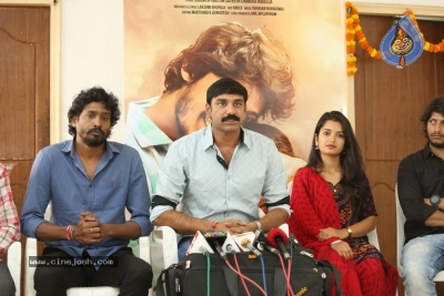 Vinara Sodara Veera Kumara Movie Press meet - 6 of 19