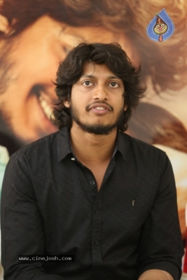 Vinara Sodara Veera Kumara Movie Press meet - 9 of 19