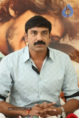 Vinara Sodara Veera Kumara Movie Press meet - 15 of 19