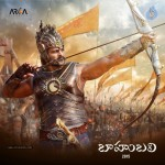 Bahubali Movie New Photo