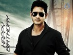Dookudu Movie First Look Posters